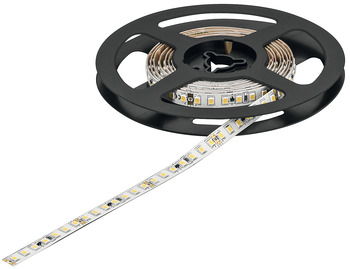 LED-strip, Häfele Loox5 LED 3052, 24 V, monochroom, constante stroom, 8 mm