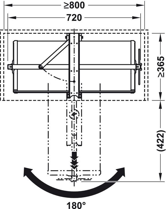 Schoenenkast 20 Paar Schoenen.Uittreksysteem Voor Schoenenkast 180 Draaibaar Voor Maximaal 20